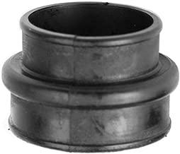 Empi 3407-B Black Urethane Intake Boot Vw Bug Dual Port End Casting/Manifold, Ea