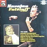Verdi: FALSTAFF (verbesserte Neuüberspielung) [Vinyl Schallplatte] [2 LP Box-Set]