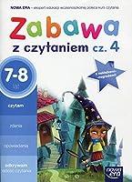 Zabawa z czytaniem Czesc 4 7-8 lat
