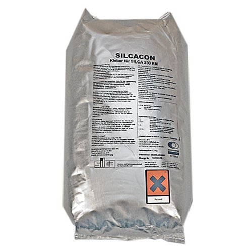 SILCACON Kleber, Folienbeutel a 7,5 kg (1 kg = 3,05 €)