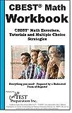 CBEST Math Workbook: CBEST® Math Exercises, Tutorials and Multiple Choice Strategies