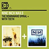 The Downward Spiral / With Teeth von Nine Inch Nails