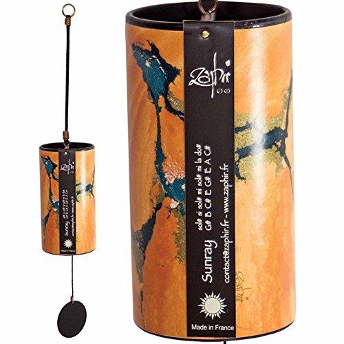 Zaphir Sunray Summer Wind Chimes · Carillon del vento