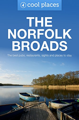 Norfolk Broads Guide Book