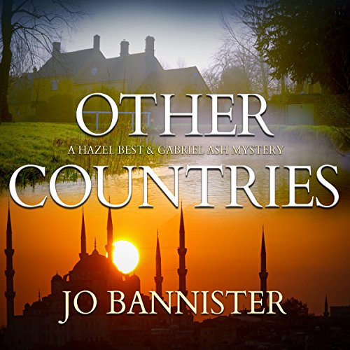 Other Countries audiobook cover art