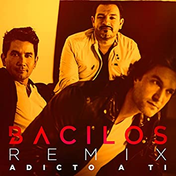 Adicto a Ti (F4ST Remix)