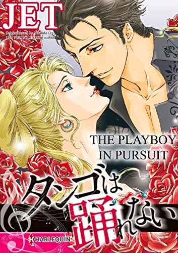 The Playboy In Pursuit: Harlequin comics (English Edition)