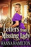 Letters from a Missing Lady: A Historical Regency Romance Novel