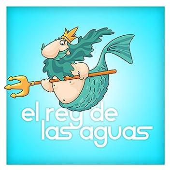 El Rey de las Aguas (Cuento) - Single