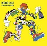 KBB vol.2(初回生産限定盤)(DVD付) (特典なし)