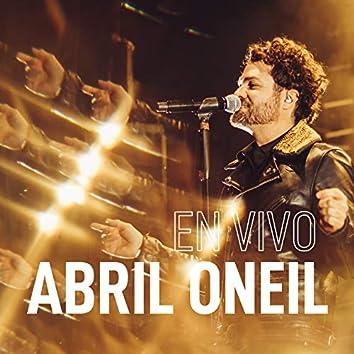 Abril Oneil (En Vivo)