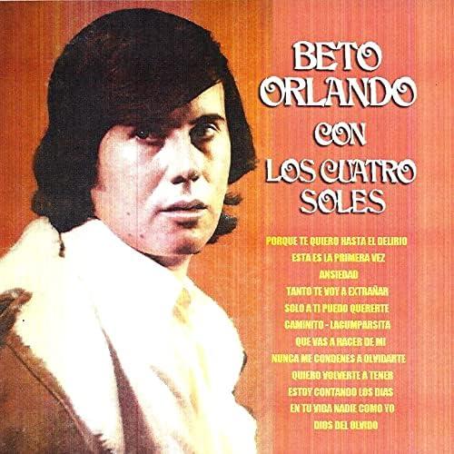 Los Cuatro Soles & Beto Orlando