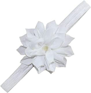 NISOWE Bande de cheveux imprim/ée,D/écorations de No/ël pour petites filles Coiffe /Élastique