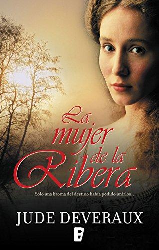La mujer de la ribera (Serie James River 3)