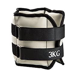 Weight cuff - Trendy Sport wrist and ankle weights - 3,0 KG
