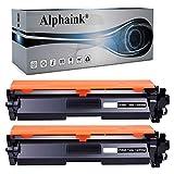 2 Toner Alphaink Compatibile(CON CHIP) con HP 94A CF294A 1200 copie per stampanti HP LaserJet Pro M118dw HP LaserJet Pro MFP M148dw/148fdw HP LaserJet Pro M149fdw