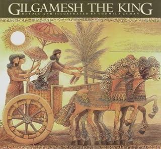 Gilgamesh the King (Gilgamesh Trilogy, The)