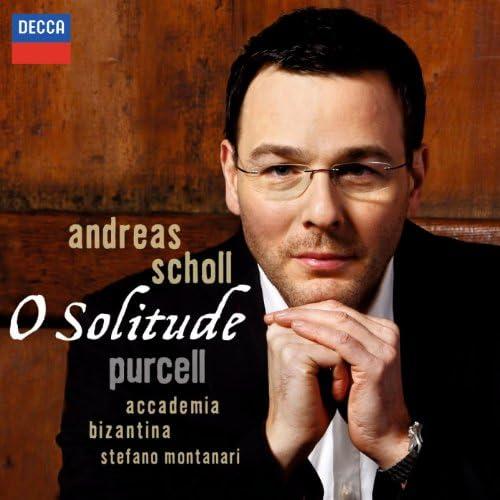 Andreas Scholl, Accademia Bizantina, Stefano Montanari & Henry Purcell