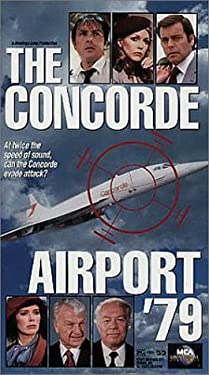 Airport 79: Concorde [VHS]