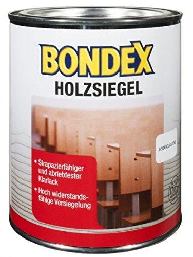 Bondex Holzsiegel Seidenglänzend 2,50 l - 352553