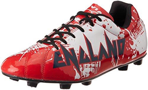 4. Nivia Destroyer England Football Shoes