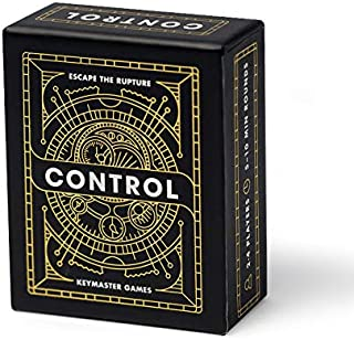control card game