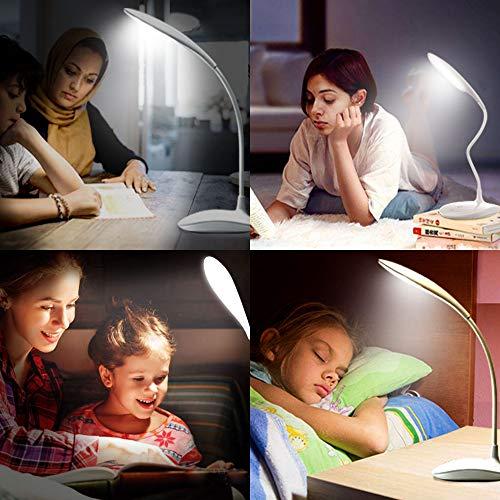 HyAdierTech Lámparas de escritorio