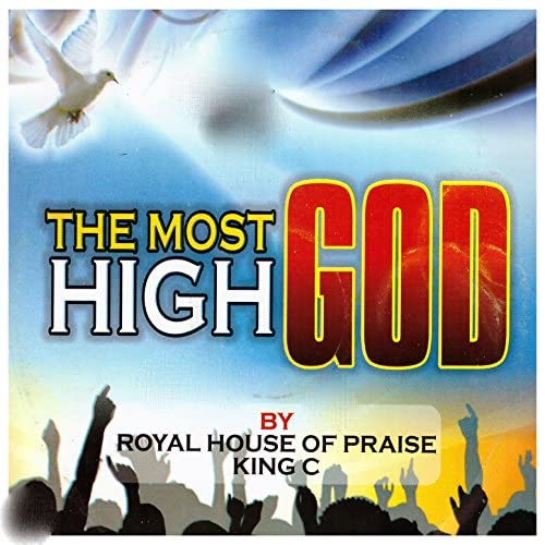 Royal House of Praise King C