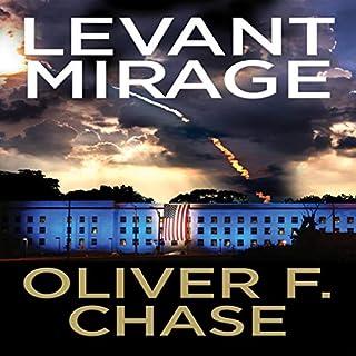 Levant Mirage cover art