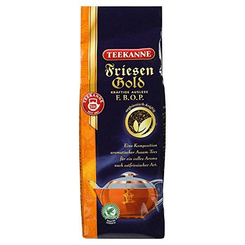 Teekanne Friesen-Gold 250g