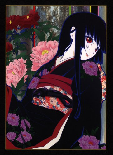 Jigoku Shoujo Vol. 5 [Alemania] [DVD]