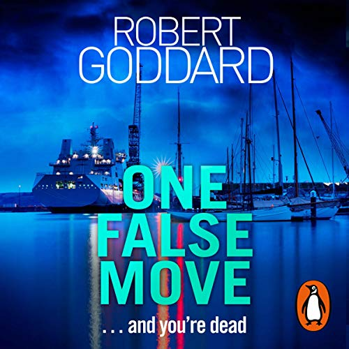 One False Move Titelbild