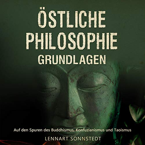 Östliche Philosophie - Grundlagen Titelbild