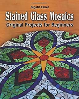 Best stained glass mosaic designs Reviews