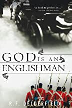 Best god is an englishman series Reviews