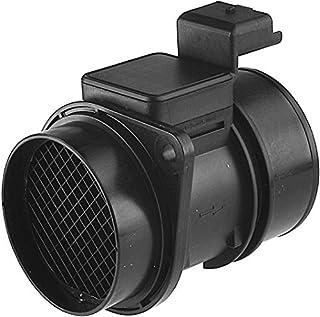 HELLA 8ET 009 142-001 Luftmassenmesser, Anschlussanzahl 6, Montageart Rohrstutzen