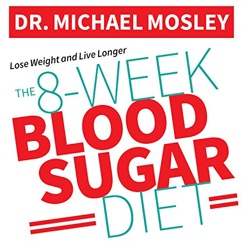 The 8-Week Blood Sugar Diet audiobook cover art