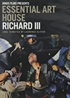ESSENTIAL ART: RICHARD III (1955)