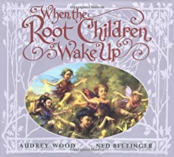 Book Review: When the Root Children Wake Up