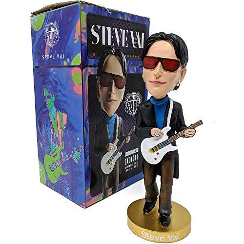 MVD Steve Vai - Guitar God Limited Edition Bobble Head