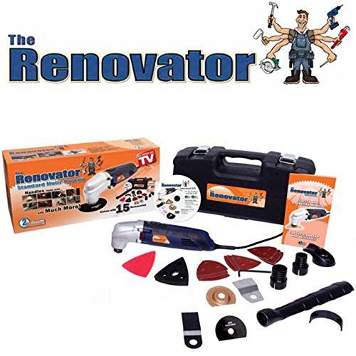 Preisvergleich Produktbild BRICO MAGIC Multifunktionswerkzeug für Heimwerker,  Original aus der Mediashopping-Werbung im TV