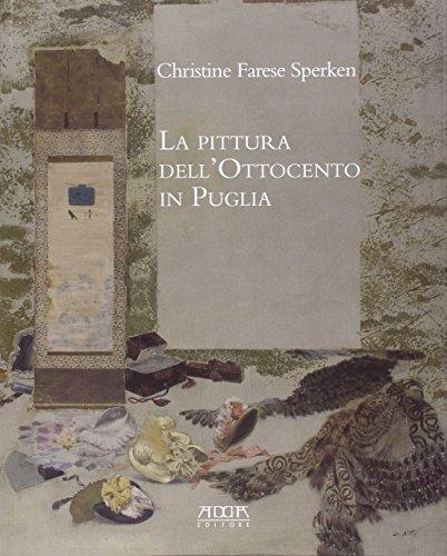 La pittura dell'Ottocento in Puglia