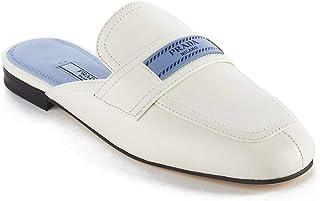 c3856d7dfc0c9 Amazon.com: prada mules: Clothing, Shoes & Jewelry