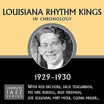 Complete Jazz Series 1929 - 1930