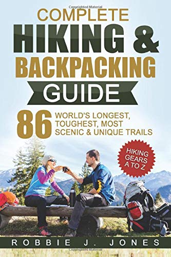 hiking gear guide - 9