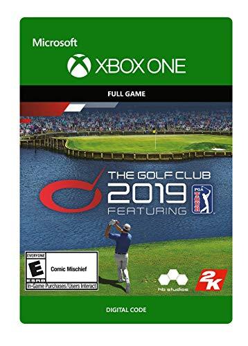 The Golf Club 2019 feat. PGA TOUR