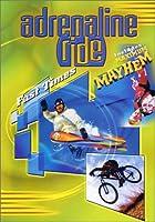 Adrenaline Ride: Fast Times [DVD]