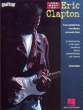 The Best of Eric Clapton - Guitar School