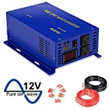 XYZ INVT: 2000W Solar Power Inverter
