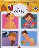 Le Corps - Editions Fleurus - 21/01/2005